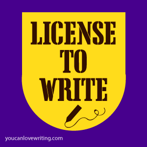 License-to-write
